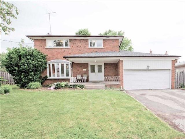 62 Mosedale Cres