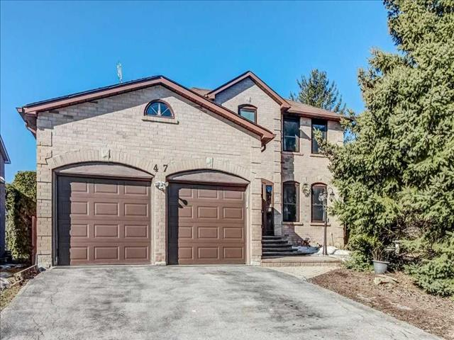 47 Tannery Creek Cres