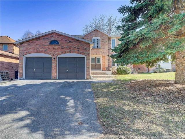 27 Tannery Creek Cres