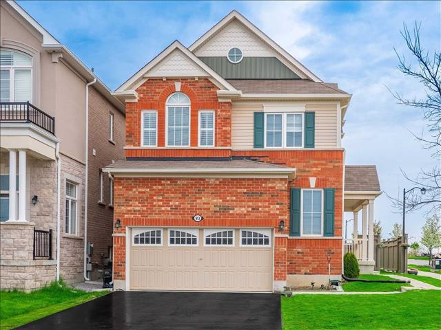 83 Buckle Cres