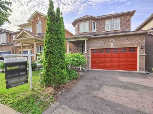 21 Cottinghill Way