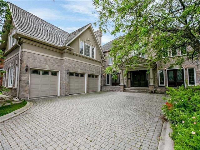 50 Charing Cres